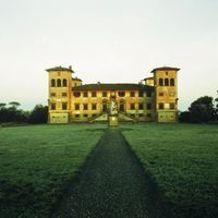 Ponsacco - Villa Niccolini