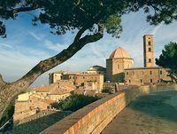 Volterra - Panorama