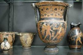 Antiquarium di Archeologia Pisa
