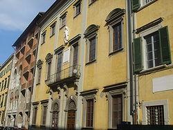 Domus Galileiana Pias (foto (C) Sailko by Wikipedia)