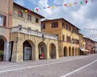 Casina centro