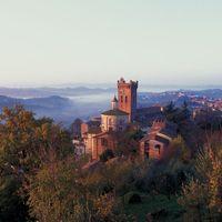 San Miniato - Panorama